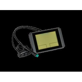 Wyświetlacz LCD E-Pick