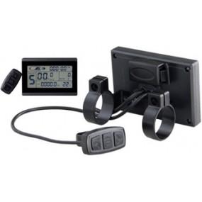 Wyświetlacz LCD3 Bolt